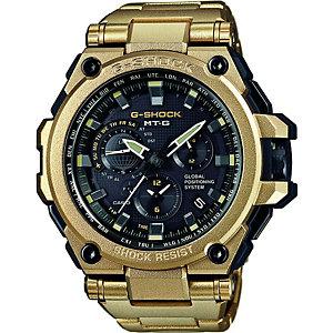 Casio G-SHOCK Exclusive Herrenuhr MTG-G1000RG-1AER