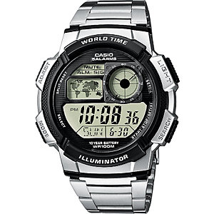 Casio Collection Herrenuhr AE-1000WD-1AVEF