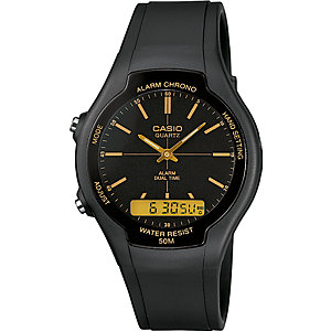 Casio Collection Herrenuhr AW-90H-9EVEF