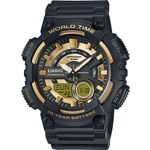 Casio Collection Herrenuhr AEQ-110BW-9AVEF
