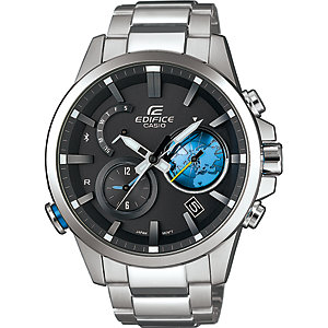 Casio Herrenuhr EDIFICE Bluetooth EQB-600D-1A2ER
