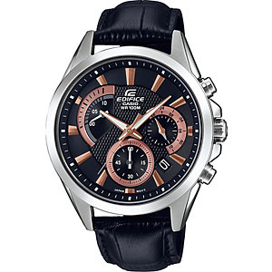 Casio Herrenuhr Edifice Classic EFV-580L-1AVUEF