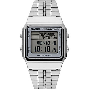 Casio Collection Herrenuhr A500WEA-7EF