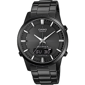 Casio Herrenuhr Radio Controlled LCW-M170DB-1AER