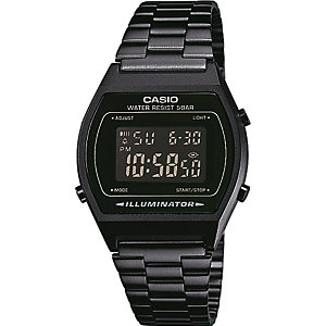 Casio Herrenuhr Retro B640WB-1BEF