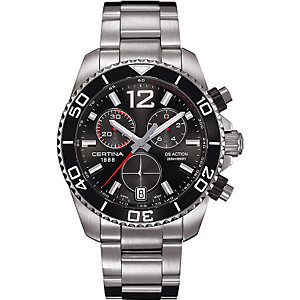 CERTINA DS Action C013.417.11.057.00 Chrono