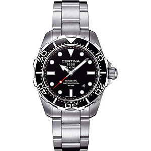 CERTINA DS Action Diver C013.407.11.051.00 Automatic