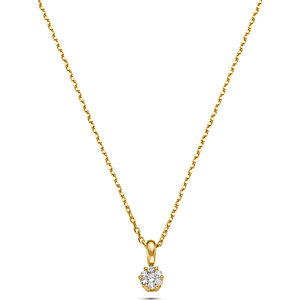 CHRIST Diamonds Collier 86294397