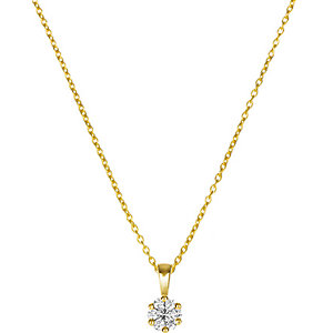 CHRIST Diamonds Collier 86330466