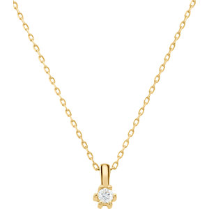 CHRIST Diamonds Collier 86353342