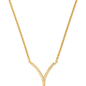 CHRIST Diamonds Collier 86609355