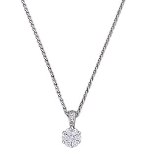 CHRIST Diamonds Collier 86781379