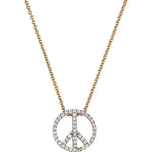 CHRIST Diamonds Collier 86782065