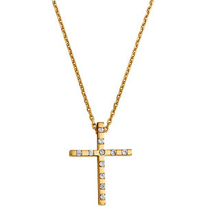 CHRIST Diamonds Collier