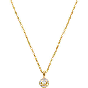 CHRIST Diamonds Collier 86294680