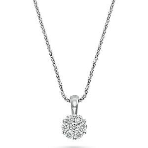 CHRIST Diamonds Kette 83582006