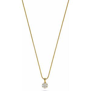 CHRIST Diamonds Kette 83582014