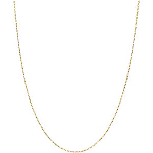 CHRIST Gold Collier 85450166