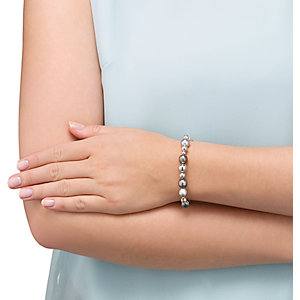 CHRIST Pearls Armband 86775565