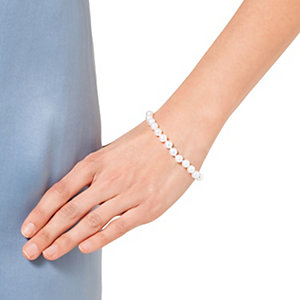 CHRIST Pearls Armband 82203133