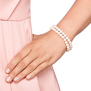 CHRIST Pearls Armband 85459236
