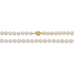 CHRIST Pearls Collier 86942411