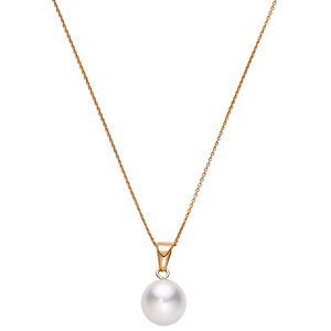 CHRIST Pearls Collier 87005119