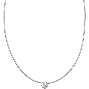 CHRIST Solitaire Collier 84578452