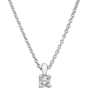 CHRIST Solitaire Collier 84818941