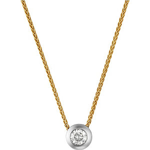CHRIST Solitaire Collier 83124997