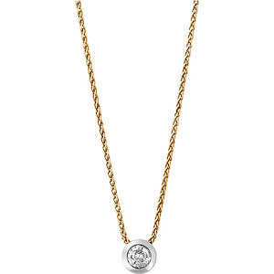 CHRIST Solitaire Collier 83125012