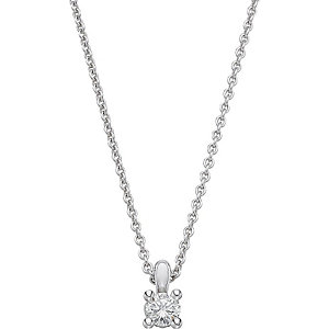 CHRIST Solitaire Collier 84818968