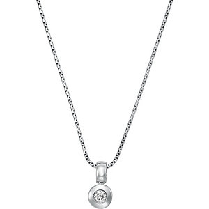 CHRIST Solitaire Collier 84972533