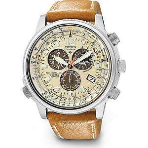 Citizen Chronograph Promaster  Funk AS4020-44B