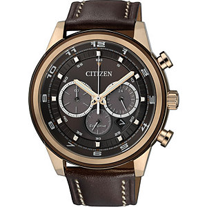 Citizen Eco Drive Chronograph Sports CA4037-01W