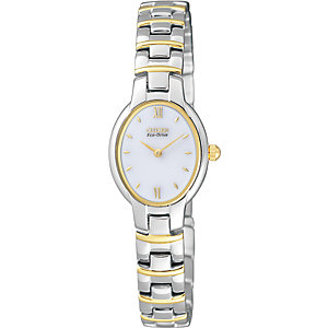 Citizen Damenuhr Elegance EW9554-56A