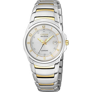 CITIZEN Damenuhr SPORTS EW1364-55A