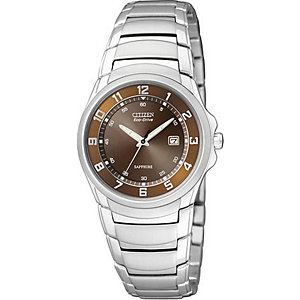 CITIZEN Damenuhr SPORTS EW1366-50W