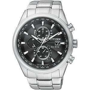 Citizen Eco Drive Funk Herrenchronograph Sports AT8011-55E