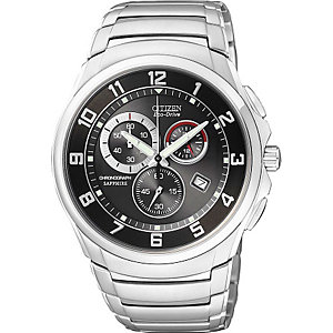 CITIZEN Herrenchronograph CHRONO AT0696-59E