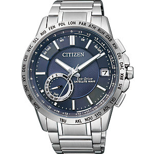 Citizen Satellite Wave CC3000-54L