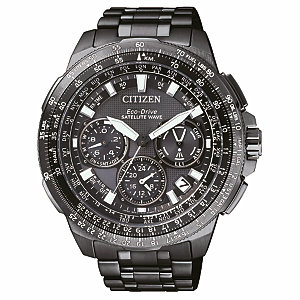 Citizen Herrenuhr Satellite CC9025-51E