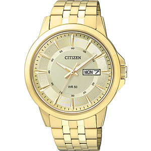 Citizen Quarz Herrenuhr Sports BF2013-56PE