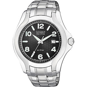 CITIZEN Herrenuhr SPORTS BM6630-51F