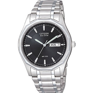 Citizen Herrenuhr Sports BM8430-59EE