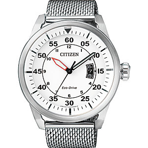 Citizen Herrenuhr Sporty AW1360-55A