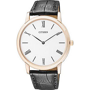 CITIZEN Herrenuhr STILETTO AR1113-04B