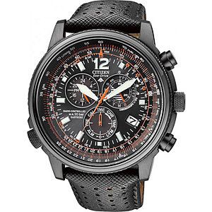 CITIZEN Promaster FUNK AS4025-08E