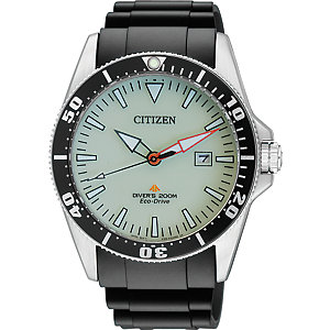 Citizen Taucheruhr BN0120-02W exklusiv bei CHRIST