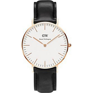 Daniel Wellington Damenuhr Sheffield DW00100036